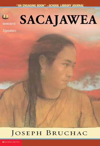 9780439280686: Sacajawea: The Story of Bird Woman and the Lewis and Clark Expedition (Lewis & Clark Expedition)