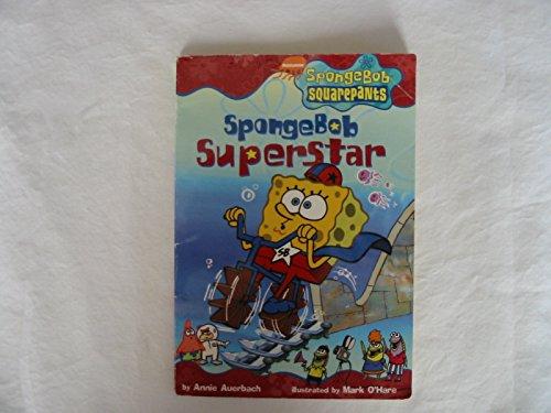 9780439283663: Spongebob Superstar