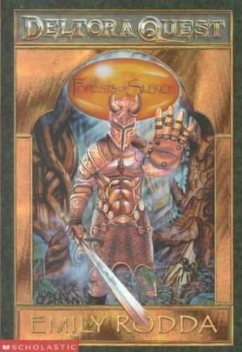 9780439285995: Forests of Silence (Deltora Quest #1)