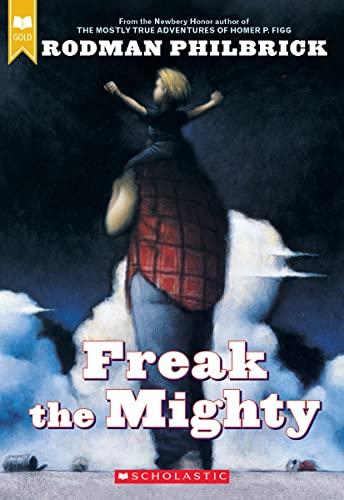 9780439286060: Freak the Mighty