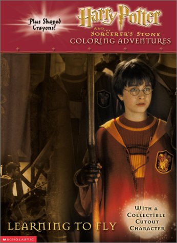 9780439286169: Learning To Fly (Harry Potter)