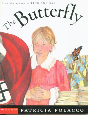 9780439287135: The Butterfly