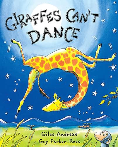 9780439287197: Giraffes Can't Dance