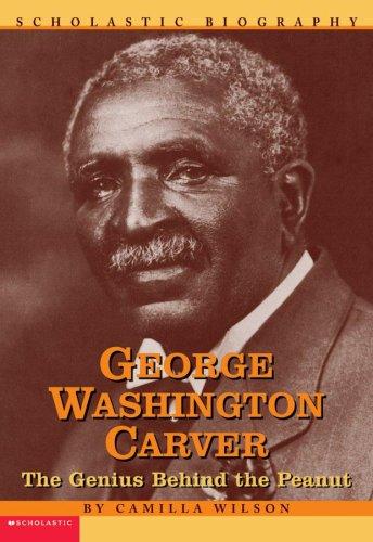 9780439287227: George Washington Carver