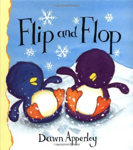 9780439288927: Flip And Flop