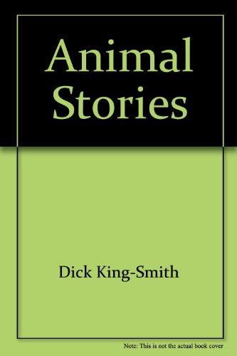 9780439289757: Animal stories