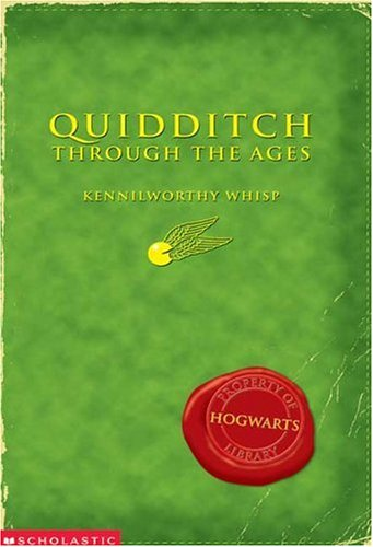 9780439295024: Quidditch Through the Ages