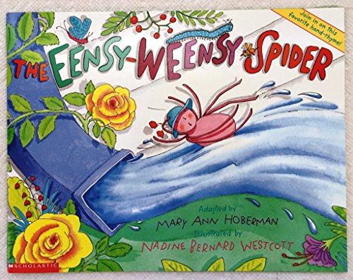 9780439295161: The Eensy-Weensy Spider