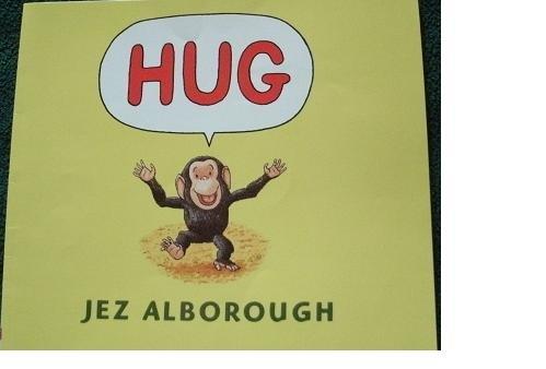 9780439295178: Hug