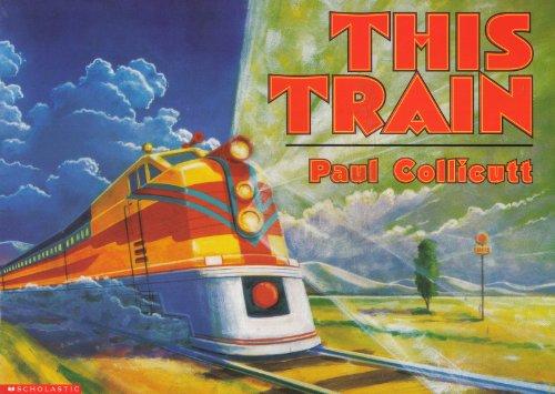 9780439295185: This Train