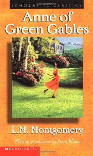 9780439295772: Anne of Green Gables (Scholastic Classics)