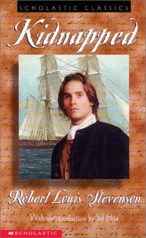9780439295789: Kidnapped (sch Cl) (Scholastic Classics)