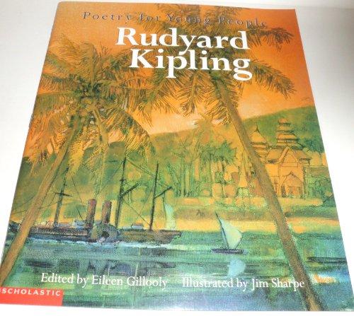Poetry for Young People: Rudyard Kipling: Kipling, Rudyard