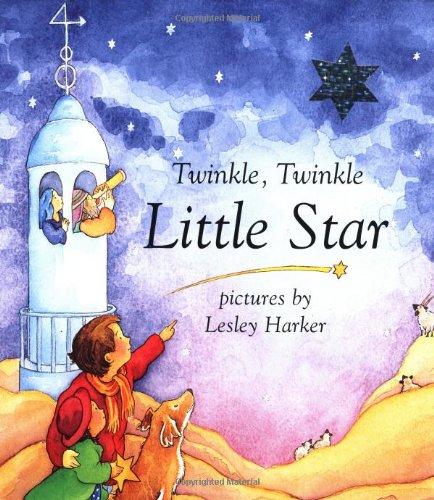 9780439296564: Twinkle, Twinkle Little Star