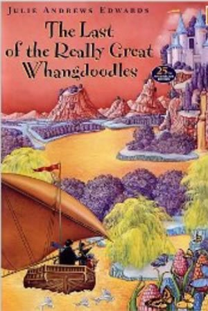9780439297318: The Last of the Really Great Whangdoodles