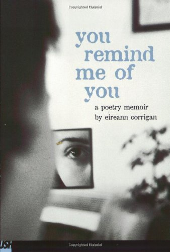 9780439297714: You Remind Me Of You: A Poetry Memoir