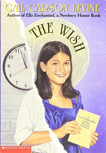 9780439297875: The Wish