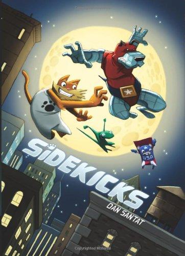 9780439298117: Sidekicks