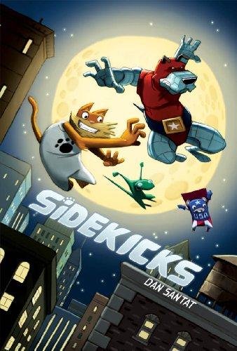 Sidekicks: Santat, Dan