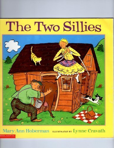 9780439305051: The Two Sillies