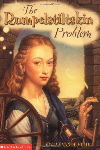 The Rumpelstiltskin Problem: Vivian Vande Velde