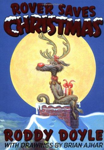 Rover Saves Christmas: Roddy Doyle