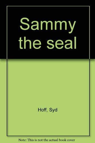 9780439309066: Sammy the seal