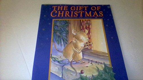 9780439309073: The Gift of Christmas