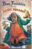 9780439309202: Ben franklin and the magic squares