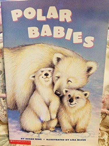 9780439309226: Polar Babies