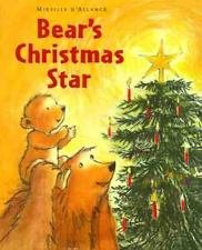 9780439309745: Bear's Christmas Star