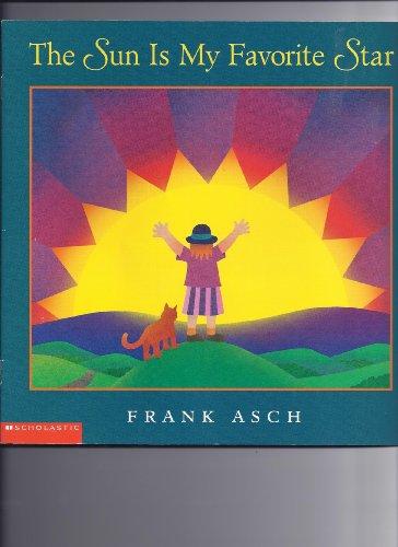 9780439312318: Frank Asch