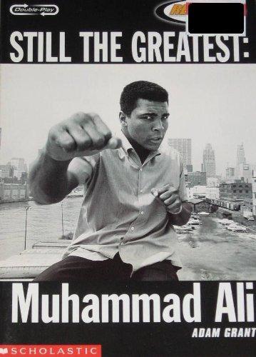9780439312851: Still the Greatest: Muhammad Ali (Read180)