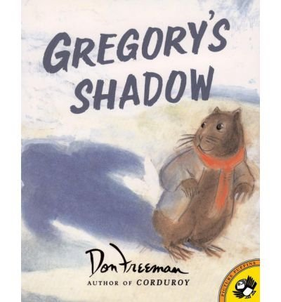 9780439312943: [(Gregory's Shadow)] [Author: Don Freeman] published on (December, 2002)