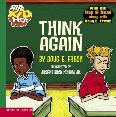 9780439313872: Think Again (Hip Kid Hop)