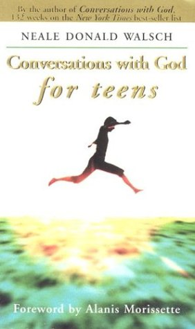 9780439313896: Conversations With God for Teens (hs) Too Mature for Clubs-do Not Use