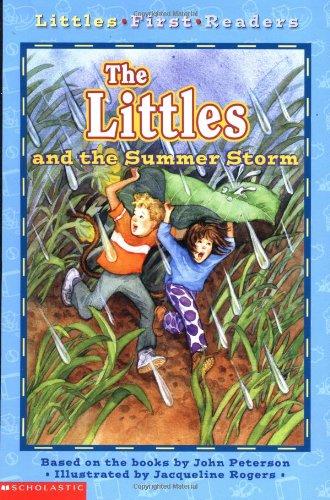 The Littles and the Summer Storm (Littles: Teddy Slater, John