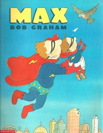 9780439317818: Max