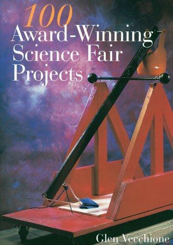 9780439318419: 100 Award-winning Science Fair Projects