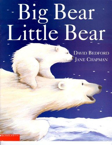 9780439318846: Big Bear, Little Bear