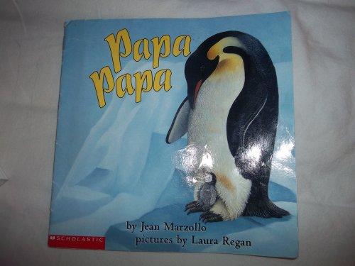Papa, Papa (9780439318884) by Jean Marzollo