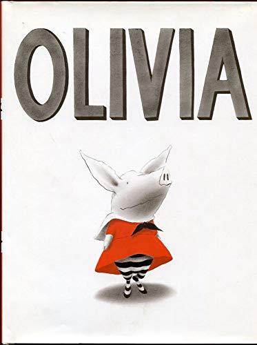 9780439319041: Olivia