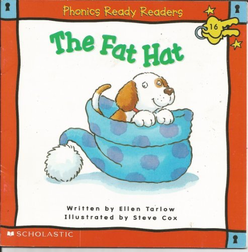 The Fat Hat (Phonics Ready readers): Ellen Tarlow