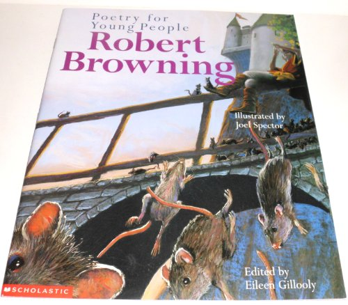 9780439320184: Robert Browning (Poetry for Young People)