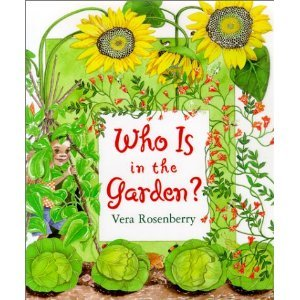 9780439320306: Who Is in the Garden?