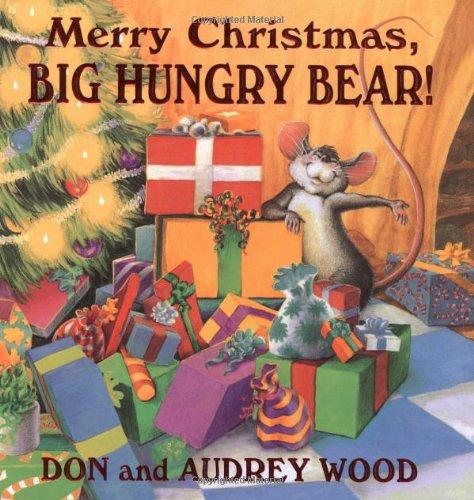 9780439320924: Merry Christmas, Big Hungry Bear!