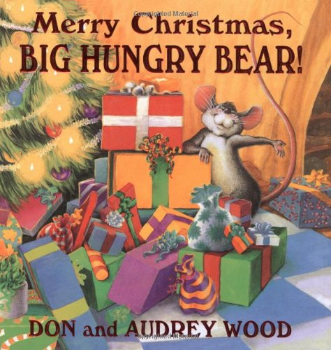 9780439320924: Merry Christmas, Big Hungry Bear! (Child's Play Library)