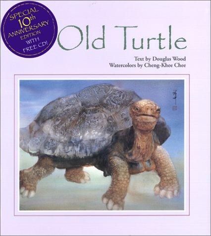 9780439321068: Old Turtle