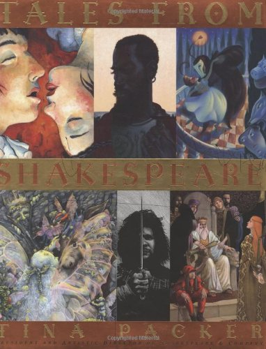 9780439321075: Tales From Shakespeare