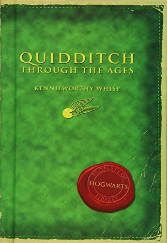 9780439321617: Quidditch Through the Ages